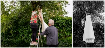 Patrick en Jolanda | Wedding Moments | Castricum